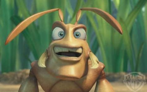 Ant Bully- Trailer