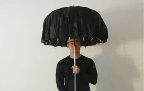 şemsiyede devrim