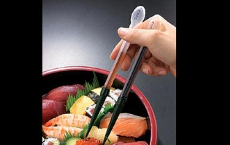 soyalı chopstick & sushi