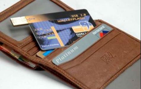 USB Kredi Kartı