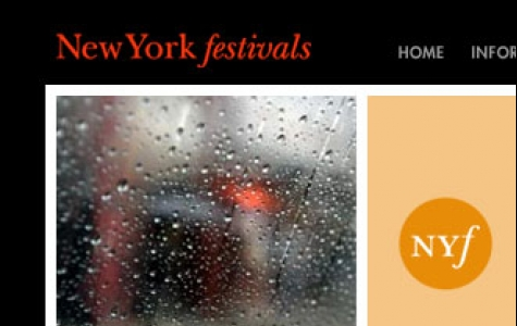 NYF 2005 İnteraktif ve Alternatif Medya ödülleri