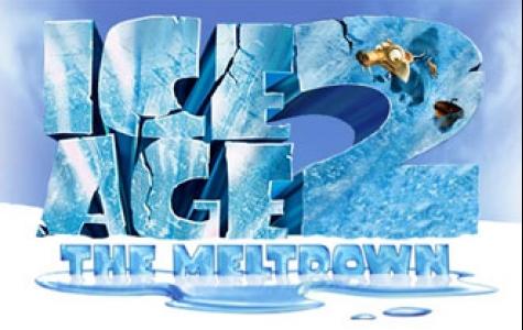 macera devam ediyor…ice age 2 trailer