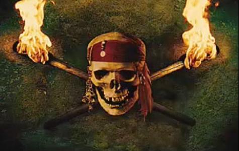 pirates of caribbean 2
