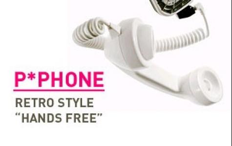 cep telinize retro kulaklık(?)