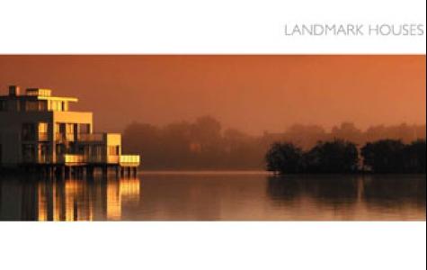 Landmark Houses – Mimarlık harikası modernist evler