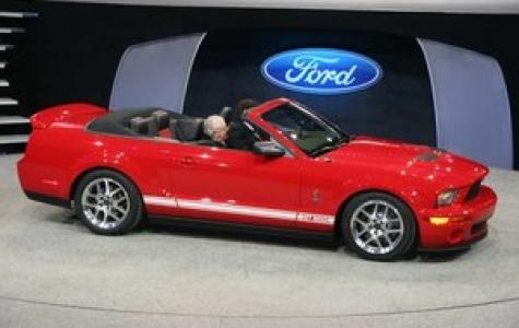 2006 Detroit Auto Show