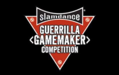 Slamdance gerilla oyun yarışması