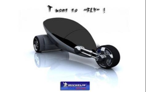 2006 Michelin Tasarım Yarışması