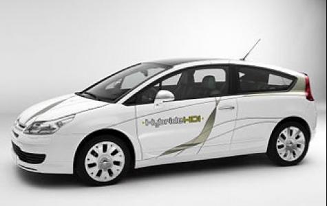 Peugeot ve Citroen'den hybrid atağı
