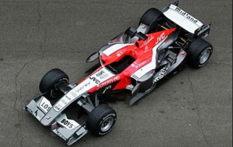 F1'de ilk Rus takımı: MF1 Racing