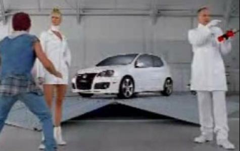 VW Golf GTI – Unpimp my ride
