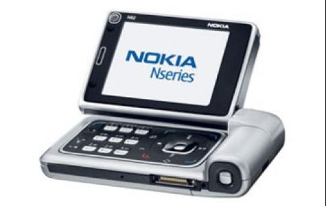Nokia'nın baş tasarımcısı ayrılıyor
