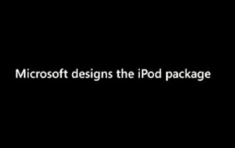 Microsoft iPod ambalajı yapsaydı…