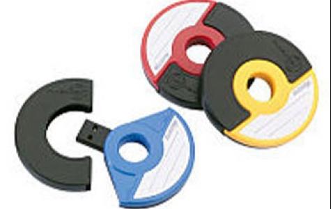 Memorex FlashDisc USB