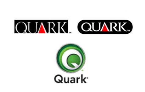 Quark logosunu yeniden değiştirdi