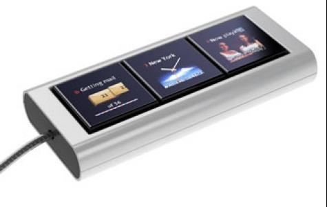 Optimus Mini Keyboard