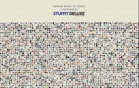 Çin'de üretilen şeyler… Stuff-it tarafından sıkıştırılmış hali!