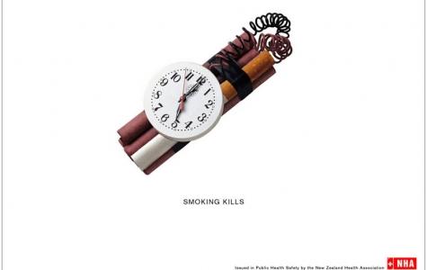 Sigara Öldürür!