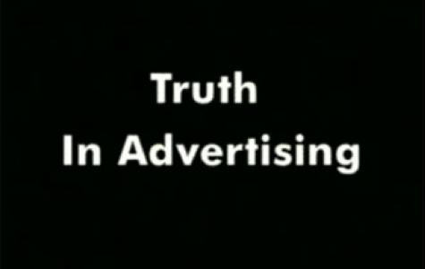Reklamcılık gerçeği bu işte!
