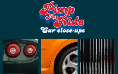 Otomobil severlere özel oyun