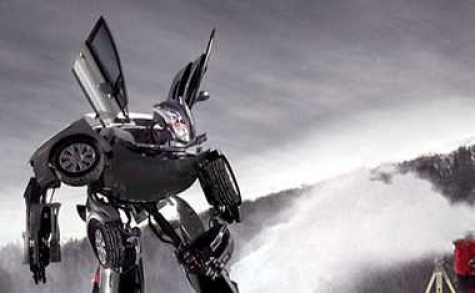 Citroen robotu geri dönüyor!