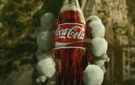 Coca Cola – Mutluluk Fabrikası!