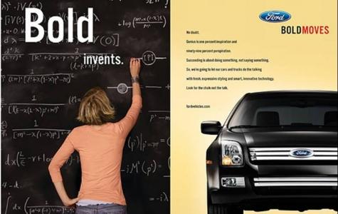 Ford ne yapıyor?