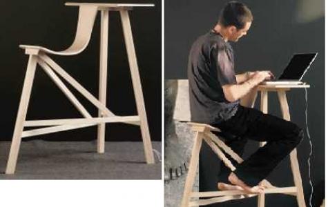 Allievo/Scolaro sandalye