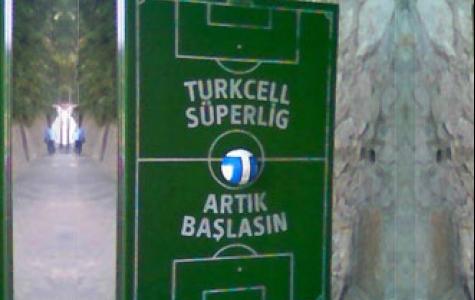 Türkcell Süperlig