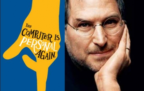 HP iletişiminde Steve Jobs'u kullandı mı?