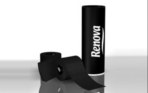 Renova –  kokoş tuvalet kağıdı