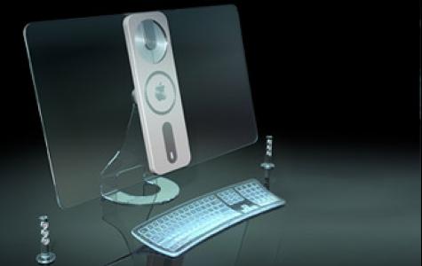 Konsept iMac