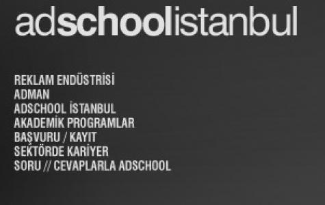 adschool istanbul