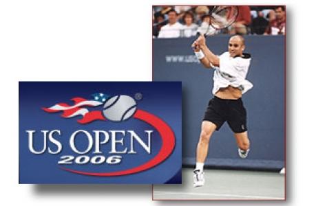 US Open Başladı