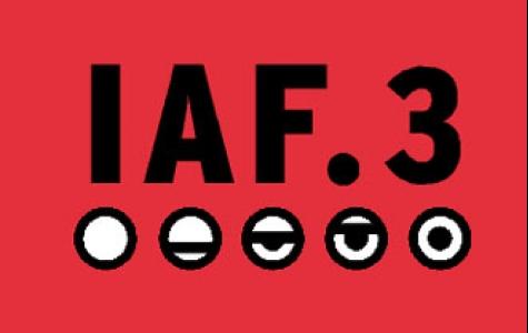 3. İstanbul Animasyon ve Görsel Efekt Kısa Film Yarışması