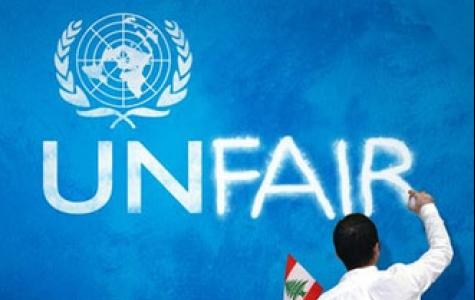 UN kampanyası