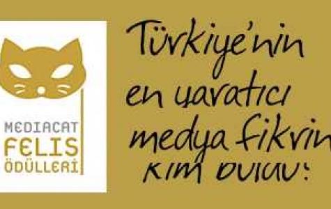 Felis Ödülleri açıklandı