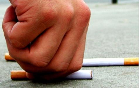 Nikotin bağımlılarına tuzak
