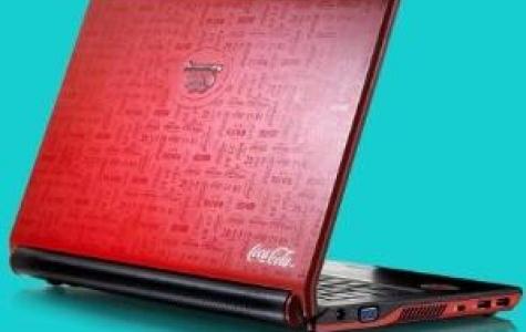 Lenovo Coca-Cola için özel bilgisayar üretti
