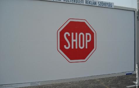 Budapeşte Açıkhava Reklamları – Çağdaş Sanat Sergisi