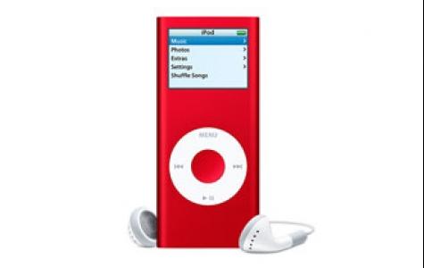 iPod Nano (Product) Red