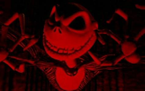 Gözlükleri Hazırlayın- The Nightmare Before Christmas 3D olarak&#