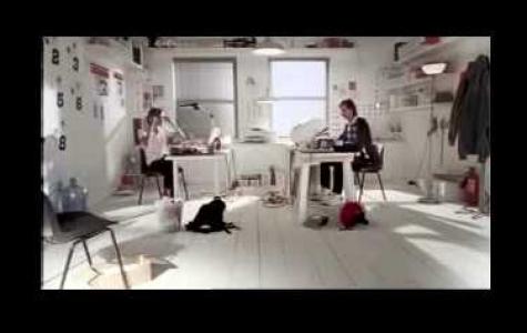 grafik tasarımcı ikizler – viral HP filmi