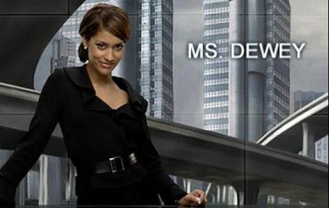 Ms. Dewey – Arama Motoru (+18)