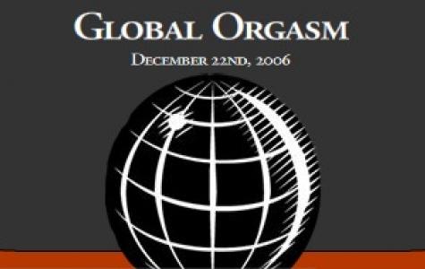 Global Orgazm