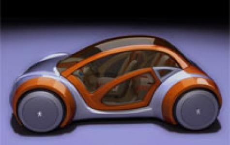 4. Peugeot Tasarım Yarışması Finalistleri