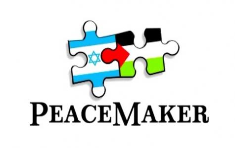 PeaceMaker: savaşma, oyna!