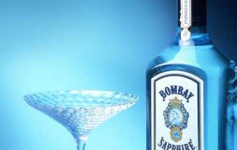 Bombay Sapphire Tasarım Yarışması