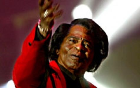 'Soul müziğin babası' öldü