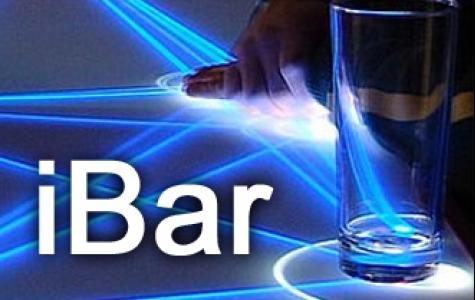 iBar – Dokumatik Ekran Işıklı Bar